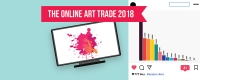The Online Art Trade 2018