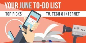 Your June To-Do List