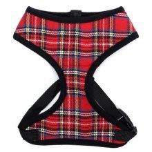 Pet Adjustable Dog Harness Cat Vest Collar