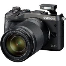 Canon EOS M6 18-150 / 3.5-6.3 EF-M IS STM