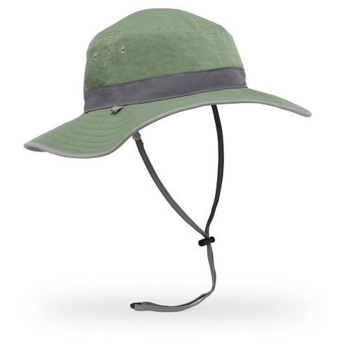 Sunday Afternoons Clear Creek Boonie Eucalyptus/Pumice Hat One Size UPF 50+