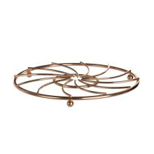 Kuper Trivet, Rose Gold