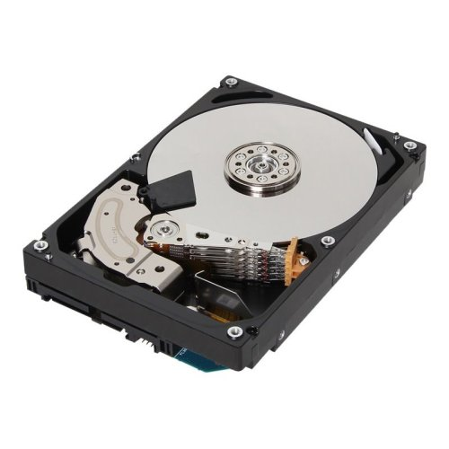 """TOSHIBA HDD MG04SCA60EE Toshiba  Hard Drive 6 Tb Internal 3.5"""" Sas 12Gb/S N MG04SCA60EE"""