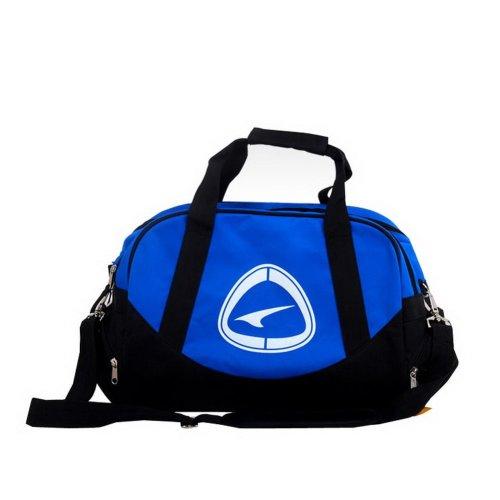 Royal Blue Duffle Bag Football Equipment Bag, 19.7''