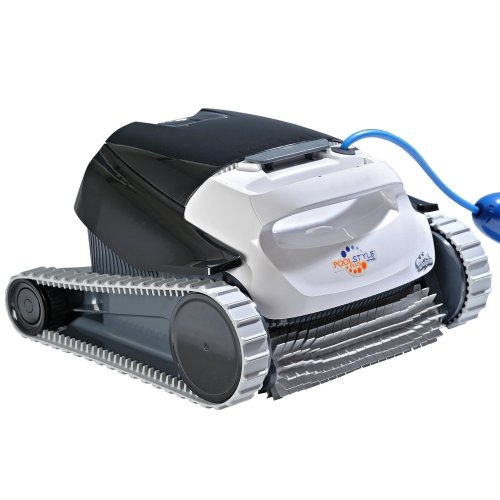 Dolphin Poolstyle Plus Robot Cleaner | Above-Ground Pool Cleaner