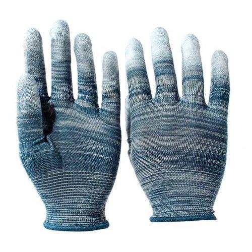 Gardening Gloves Work Gloves Nylon Gloves Work Gloves for Men and Women 24 Pairs