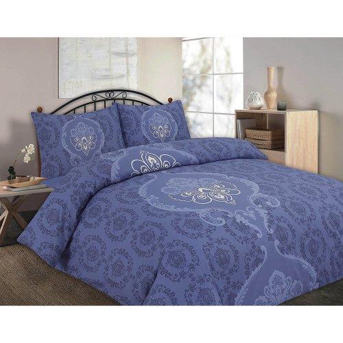 Bibury Lace Duvet Cover Bedding Set All Sizes