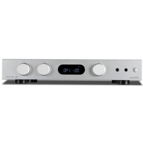 Audiolab 6000A  Amplifier