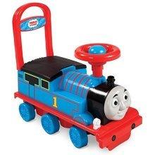Thomas & Friends Engine Ride -On