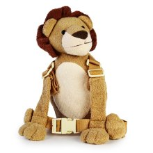 Harness Buddy Lion