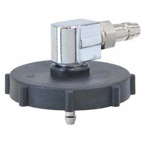 Master Cylinder Adapter GM