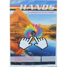 A4 180gsm Hands Double Sided Matt / Matte Photo Paper