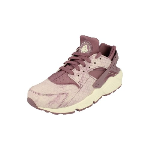 9532c7407598 Nike Womens Air Huarache Run PRM Trainers 683818 Sneakers Shoes on OnBuy