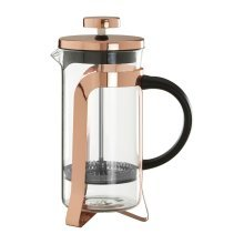 Akeala Cafetiere, Rose Gold, 350 ml