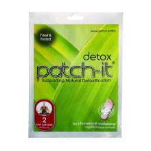 Patch-It  Detox Patch-It 2 Pack