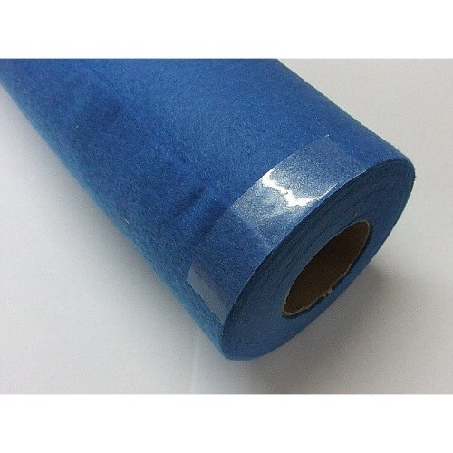 Pbx2470334 - Playbox Felt Roll(blue) 0.45x5m - 160 G - Acrylic