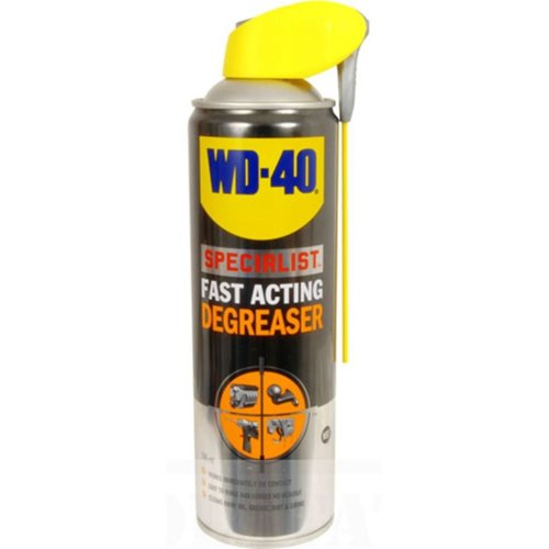 WD40 Specialist Degreaser - 500ml