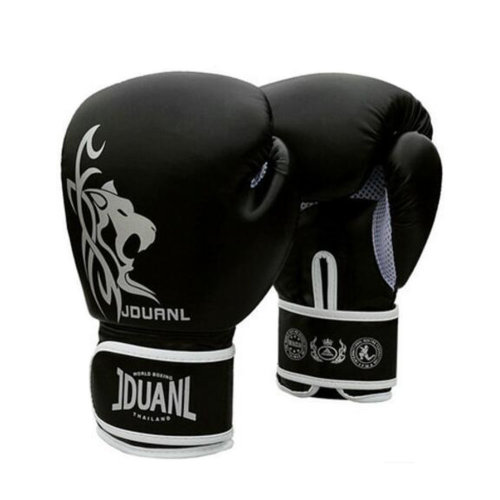 Boxing Gloves Adult Fighting/ Training gloves Muay Thai-05
