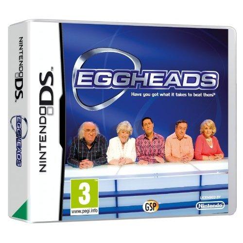 Eggheads (Nintendo DS)