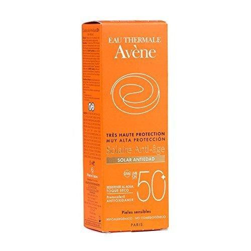 00b965fc321a Avène Avene Anti-Ageing Sun Cream SPF50 + 50 ml on OnBuy
