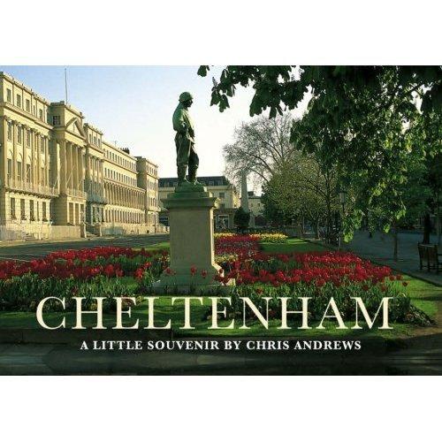 Cheltenham: Little Souvenir (Little Souvenir Books)