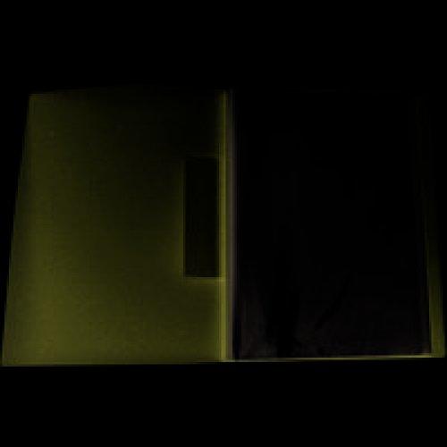 Pentel Display Book Vivid Purple personal organizer