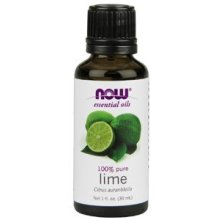 NOW Foods, LIME OIL 1 OZ