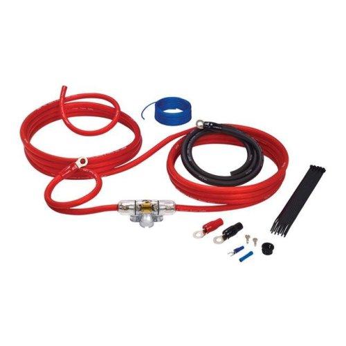 Stinger SK4641 4 Gauge Amplifier Wiring Kit on