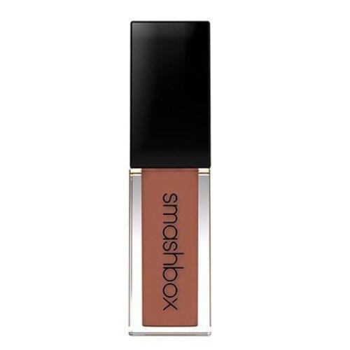 Smashbox Always On Liquid Lipstick, Stepping Out, 0.13 Fluid Ounce