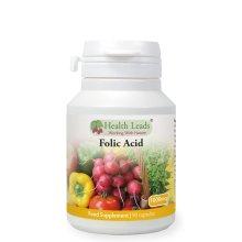 Folic Acid 1000mcg x 90 capsules