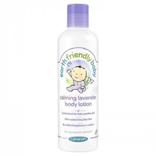 Calming Lavender Body Lotion 250ml