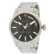 Hugo Boss Orange Stainless Steel Mens Watch 1513216