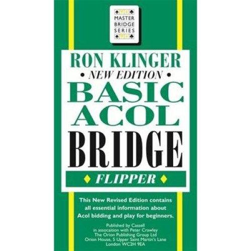 Basic Acol Bridge Flipper