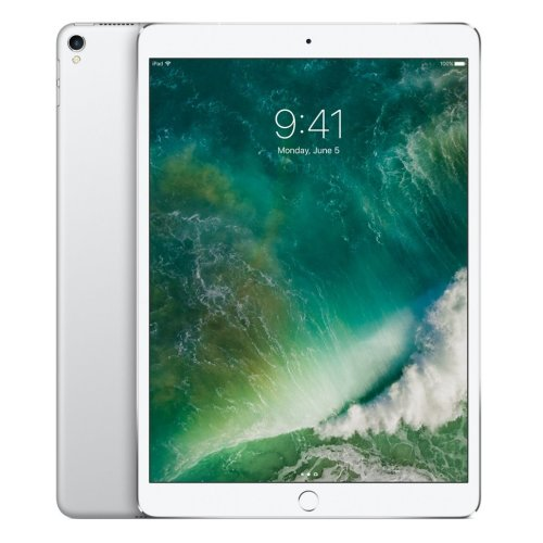 Apple iPad Pro 64GB Silver tablet