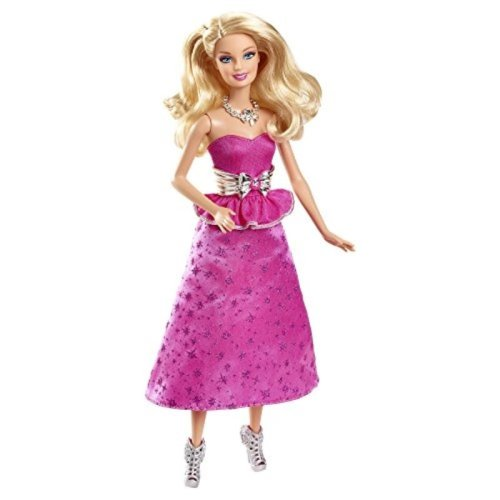 ac21b1d51 Barbie and Her Sisters in a Pony Tale Gala Gown Doll on OnBuy