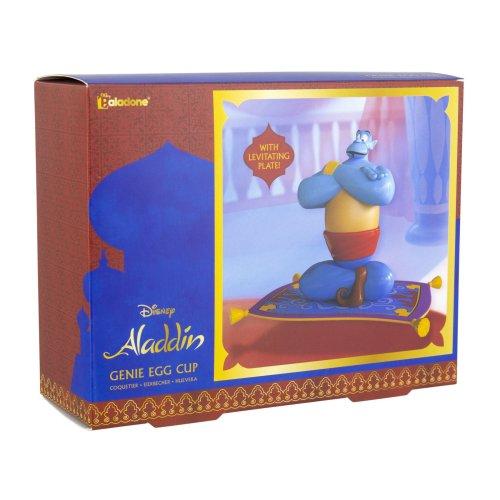 Aladdin Genie Egg Cup