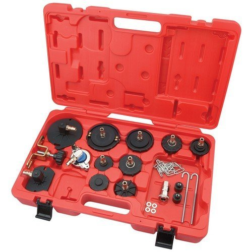 Draper 28836 Expert Brake Bleeder Adaptor Kit