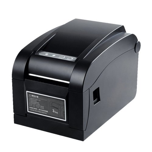 Label printer 3 inch Thermal Barcode Printer MUNBYN Sticker Label Maker with Barcode Software Bartender for Price Labels Shipping Label Printing...
