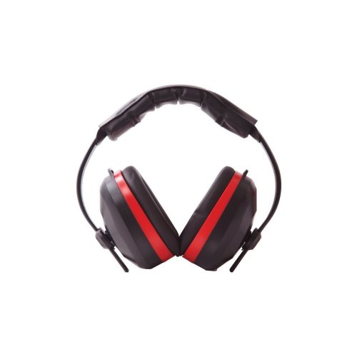 Comfort Ear Defenders - Black