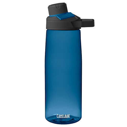 Camelbak Unisex Chute Mag Water Bottle, Bluegrass, 750 ml