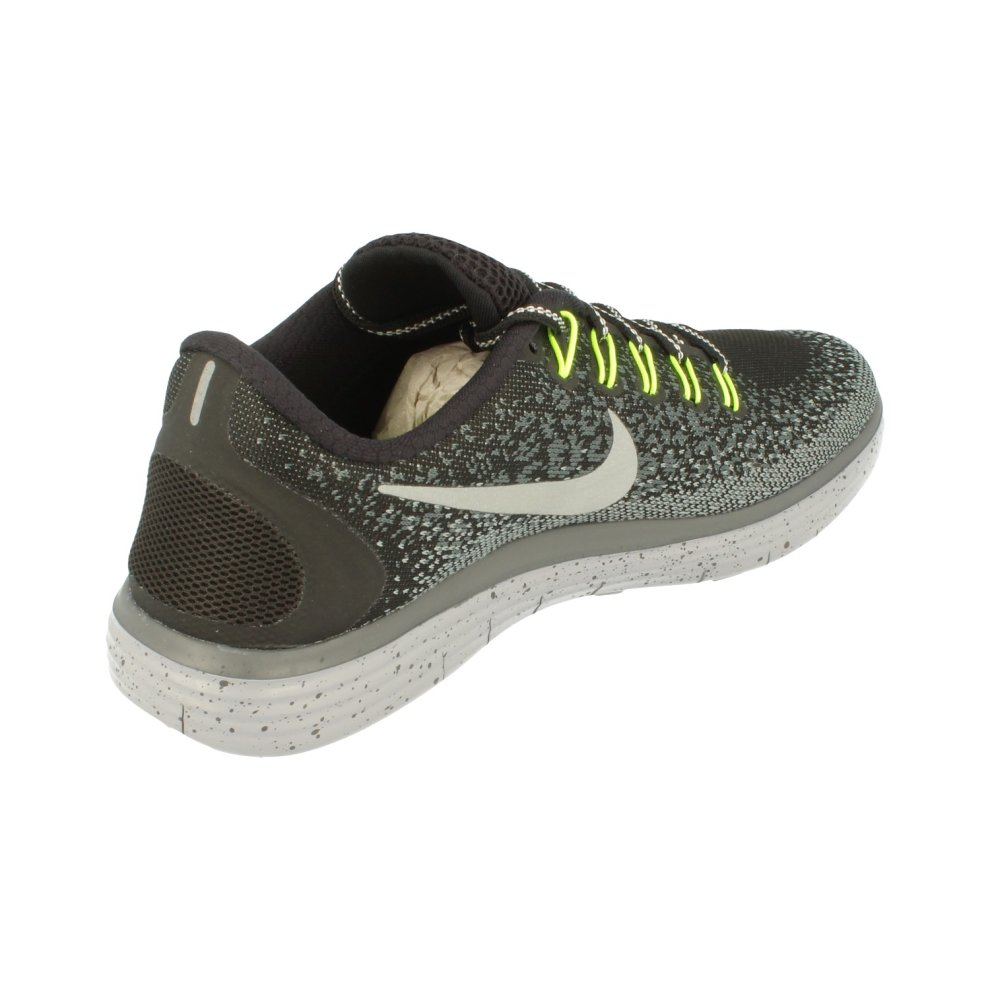 9abbdb5fb41 ... Nike Womens Free RN Distance Shield Running Trainers 849661 Sneakers  Shoes - 2 ...