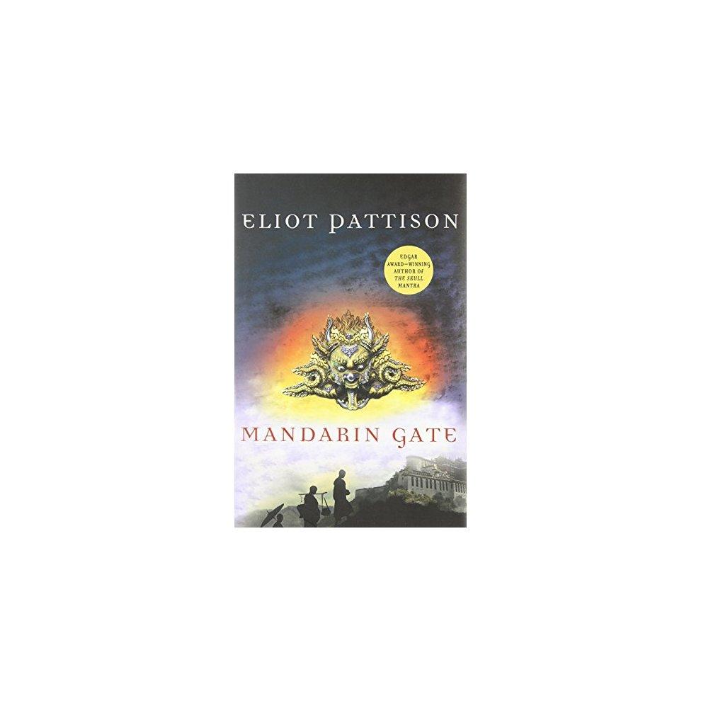 Mandarin Gate (Inspector Shan Tao Yun) (Inspector Shan Tao Yun Novels)