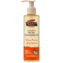 Palmer's Cocoa Butter Formula Ultra Gentle Facial Cleansing Oil 192ml