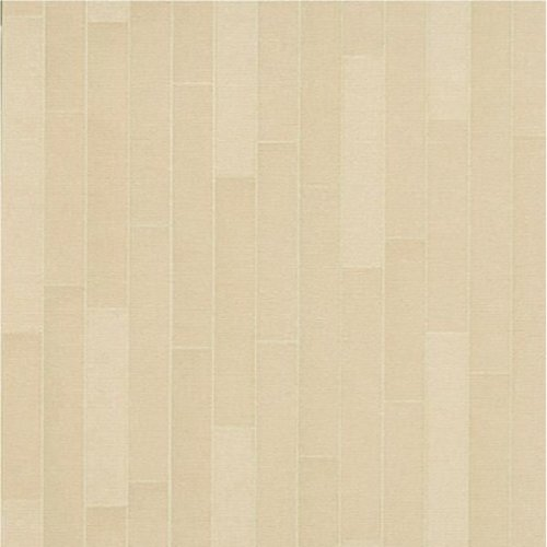 NEW LUXURY ERISMANN LEVANTE RECTANGLES TEXTURED EMBOSSED BLOWN VINYL WALLPAPE...*