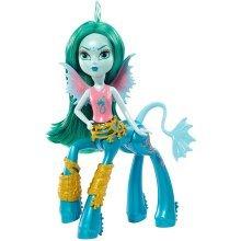 Monster High Fright-Mares Doll Bay Tidechaser Brand New Sealed