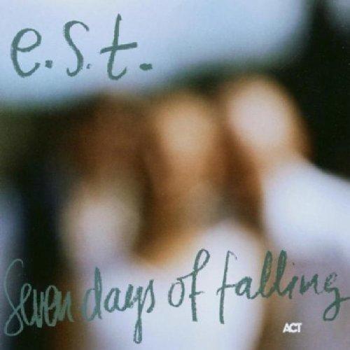 Esbjorn Svensson Trio - Seven Days of Falling [CD]