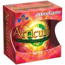 Articulate! Mini Game