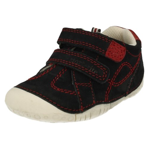 Boys Startrite Casual First Shoes Baby Turin - F Fit