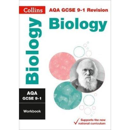 AQA GCSE 9-1 Biology Workbook