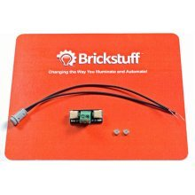 Brickstuff Magnetic Switch Set - Normally Open - ACORN05